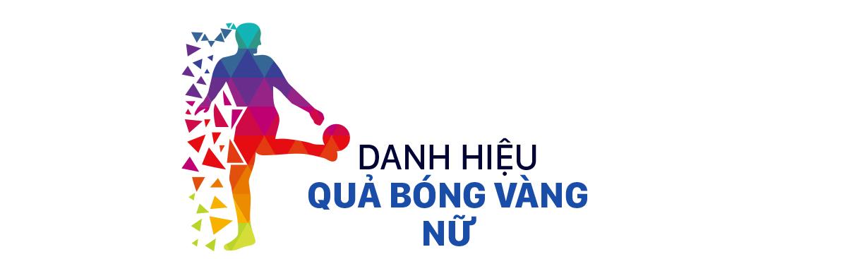 Kết quả Giải thưởng Quả bóng vàng Việt Nam 2020 ảnh 5