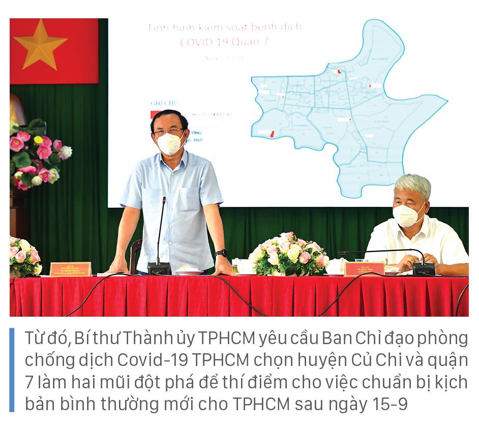 Những gợi mở của đồng chí Nguyễn Văn Nên về chiến lược sống có dịch Covid-19 ảnh 6