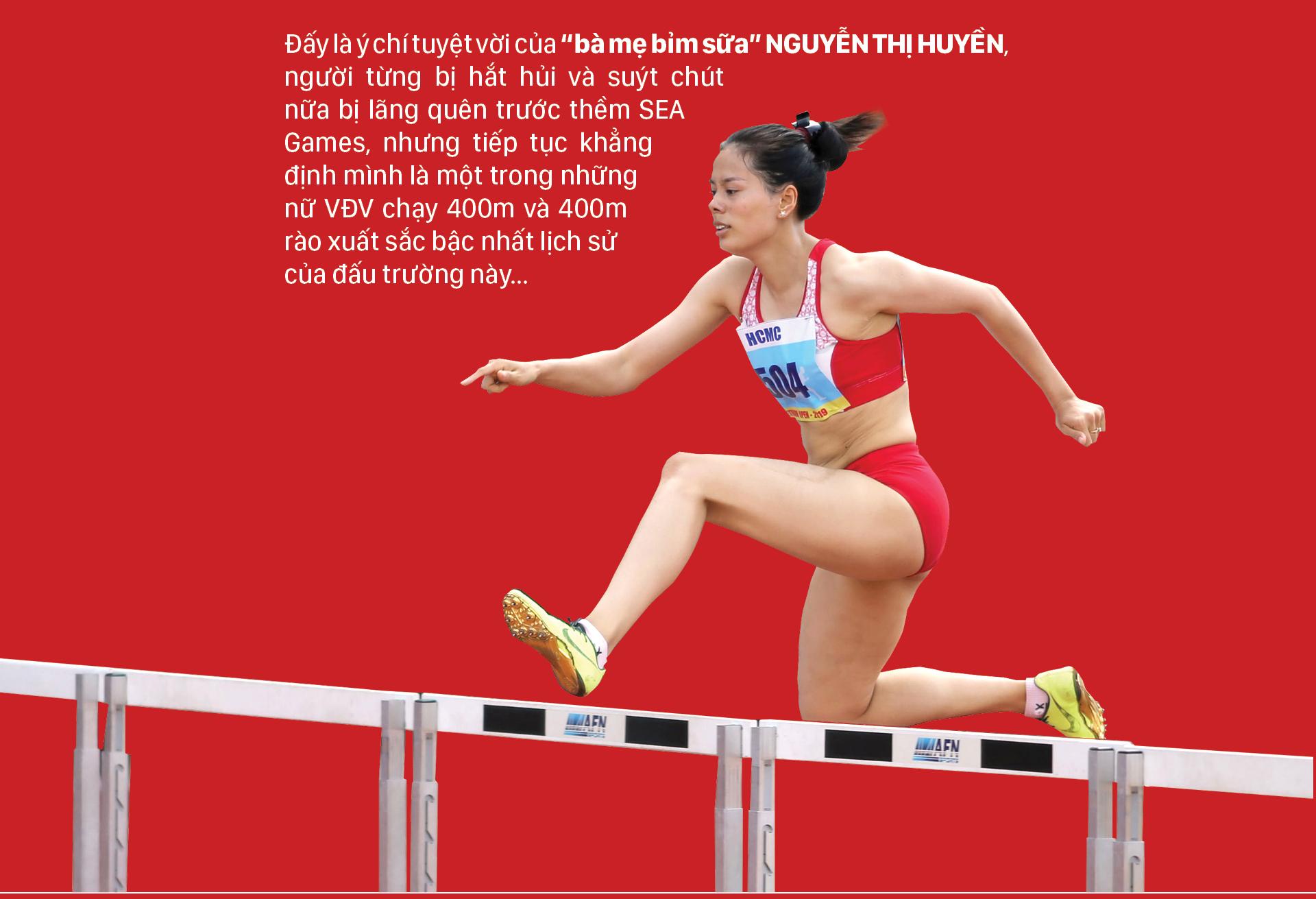 Thể thao Việt Nam - Kiêu hãnh đi về tương lai ảnh 7