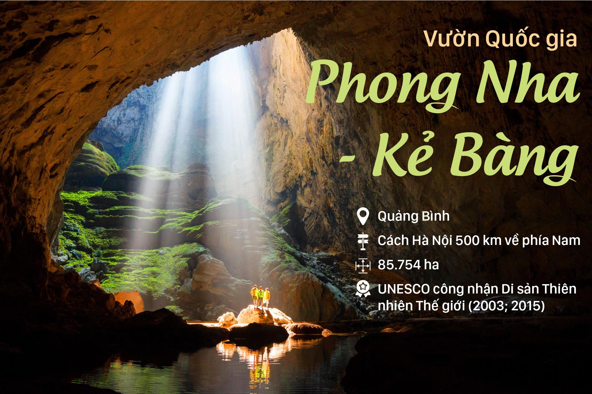 8 di sản thế giới tại Việt Nam hút khách du lịch ảnh 17