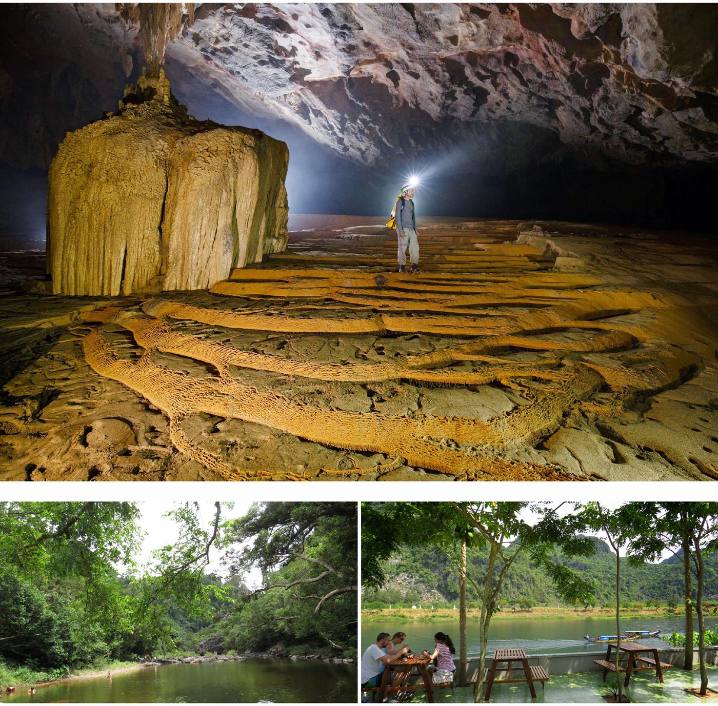 8 di sản thế giới tại Việt Nam hút khách du lịch ảnh 19