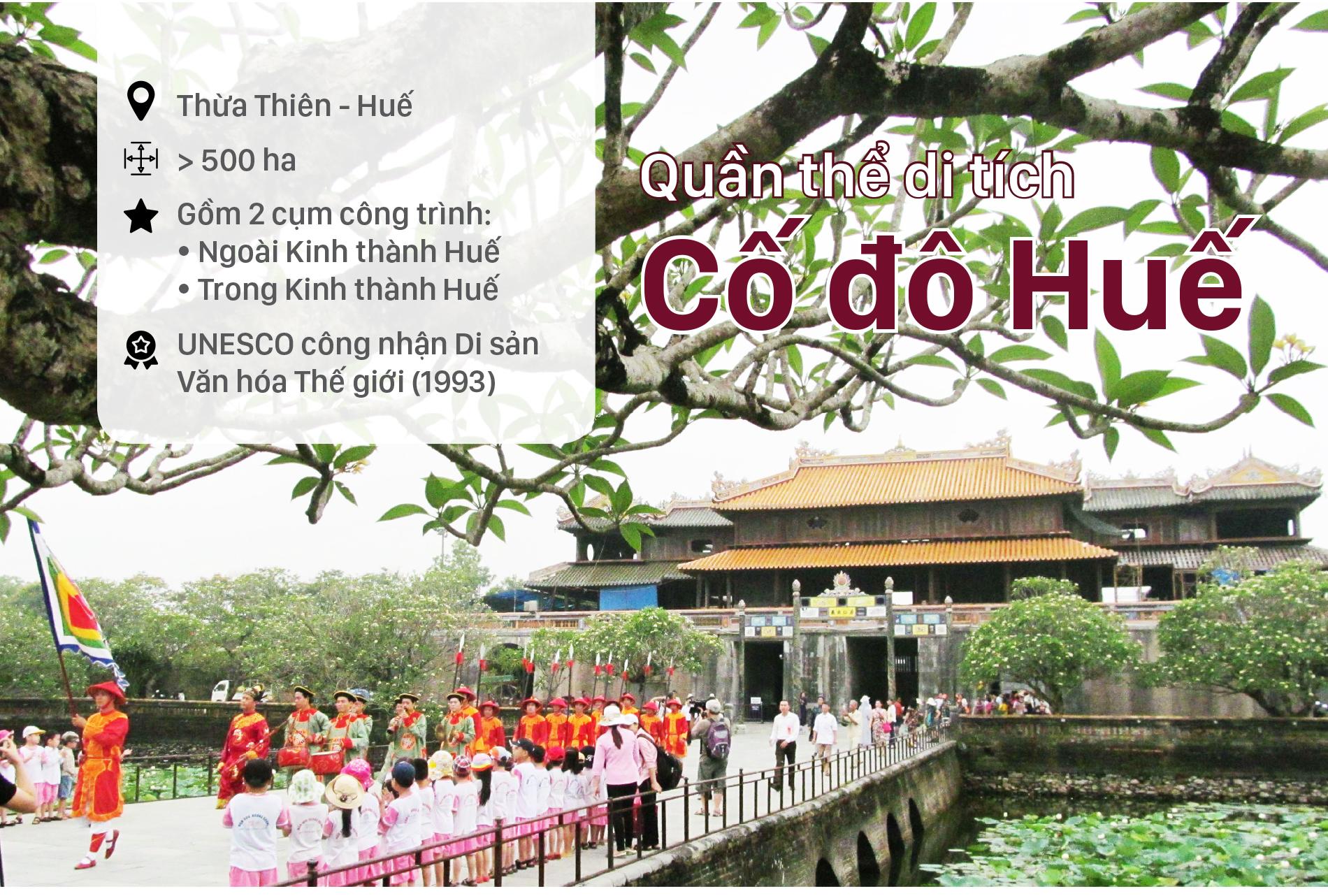 8 di sản thế giới tại Việt Nam hút khách du lịch ảnh 9