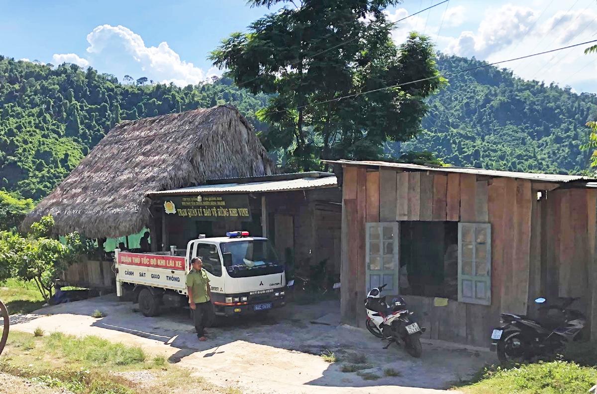 Trải nghiệm du lịch bảo vệ rừng ảnh 6