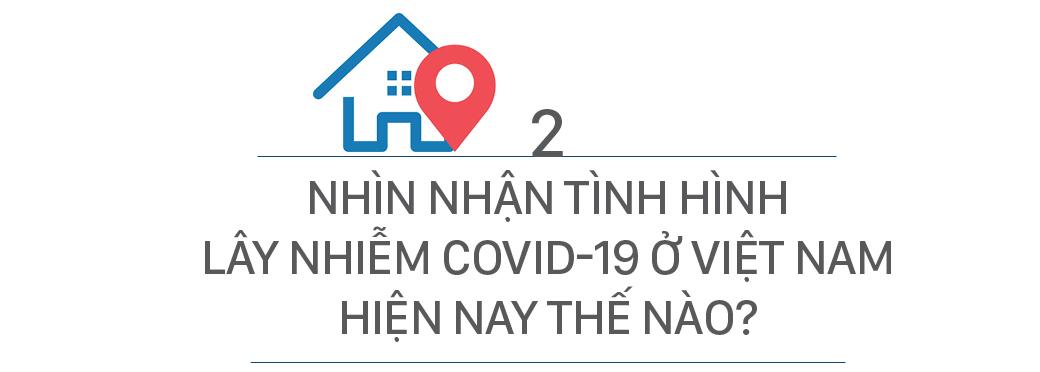 Dịch Covid-19 trên thế giới: Các nước đang bước vào làn sóng Covid-19 lần thứ 2 và bài học cho Việt Nam    ảnh 25