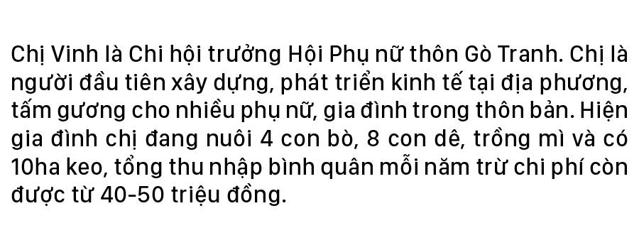 Điểm sáng ở làng Gò Tranh, Quảng Ngãi ảnh 13