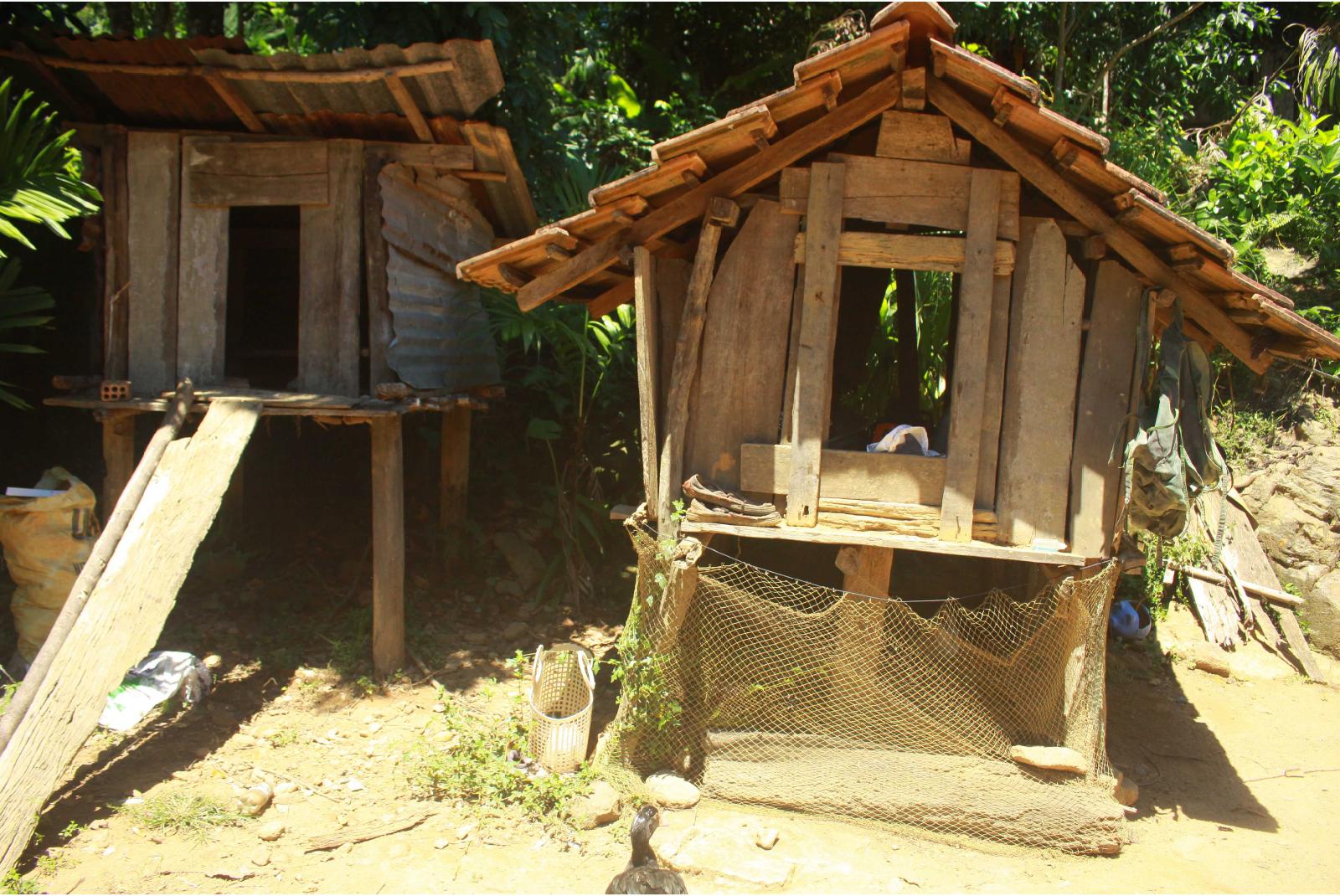 Điểm sáng ở làng Gò Tranh, Quảng Ngãi ảnh 17