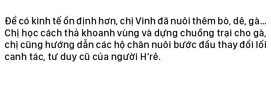 Điểm sáng ở làng Gò Tranh, Quảng Ngãi ảnh 19