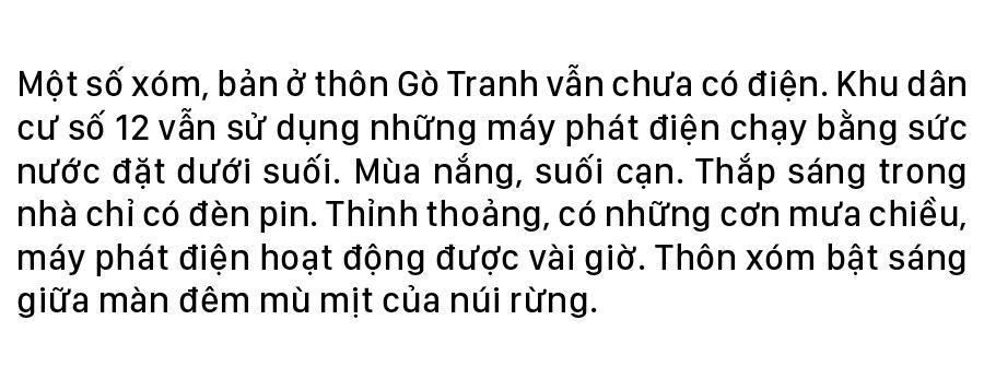 Điểm sáng ở làng Gò Tranh, Quảng Ngãi ảnh 22