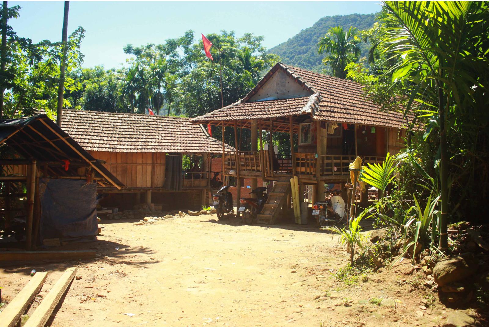 Điểm sáng ở làng Gò Tranh, Quảng Ngãi ảnh 2