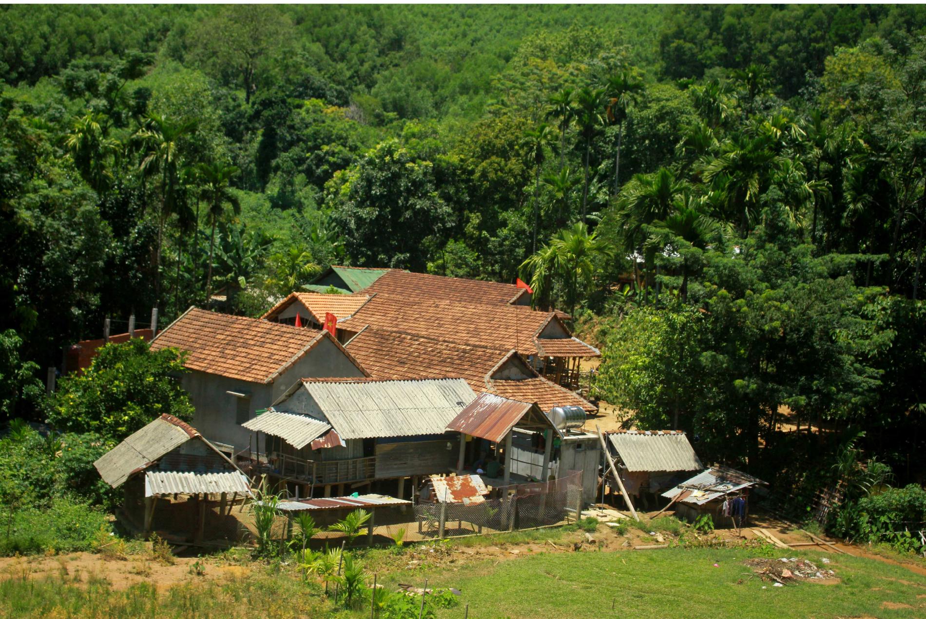 Điểm sáng ở làng Gò Tranh, Quảng Ngãi ảnh 33