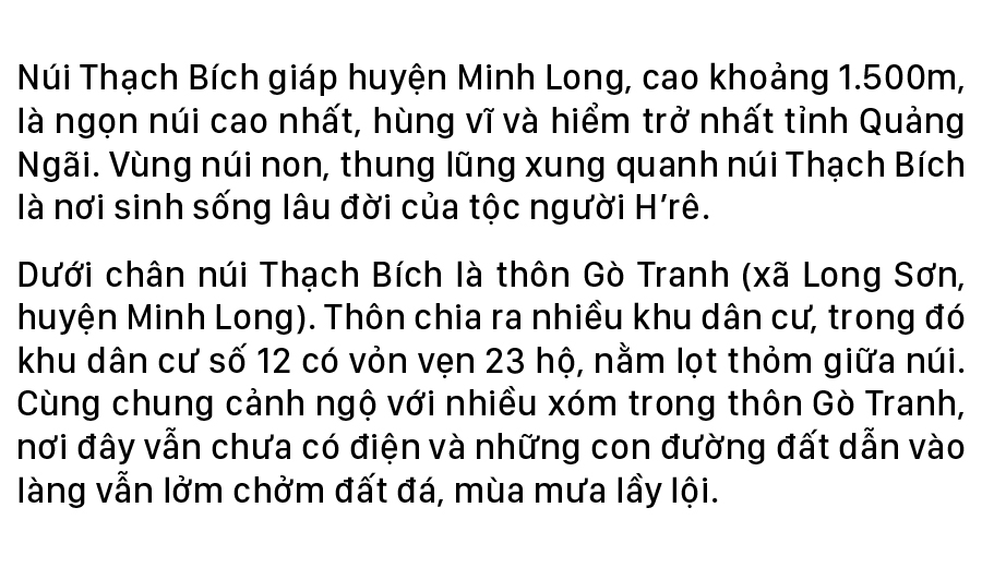 Điểm sáng ở làng Gò Tranh, Quảng Ngãi ảnh 4