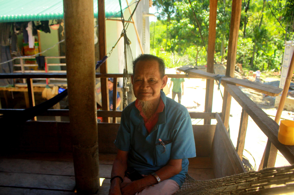 Điểm sáng ở làng Gò Tranh, Quảng Ngãi ảnh 5