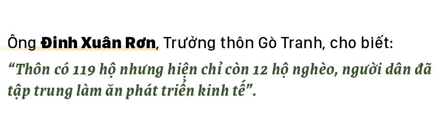 Điểm sáng ở làng Gò Tranh, Quảng Ngãi ảnh 7