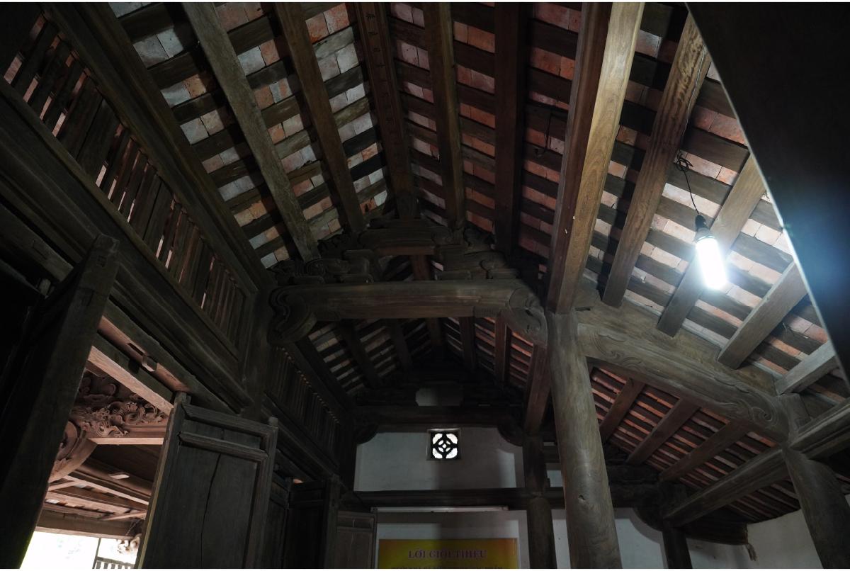 Kiến trúc ngôi nhà Bá Kiến qua hơn một thế kỷ ảnh 11