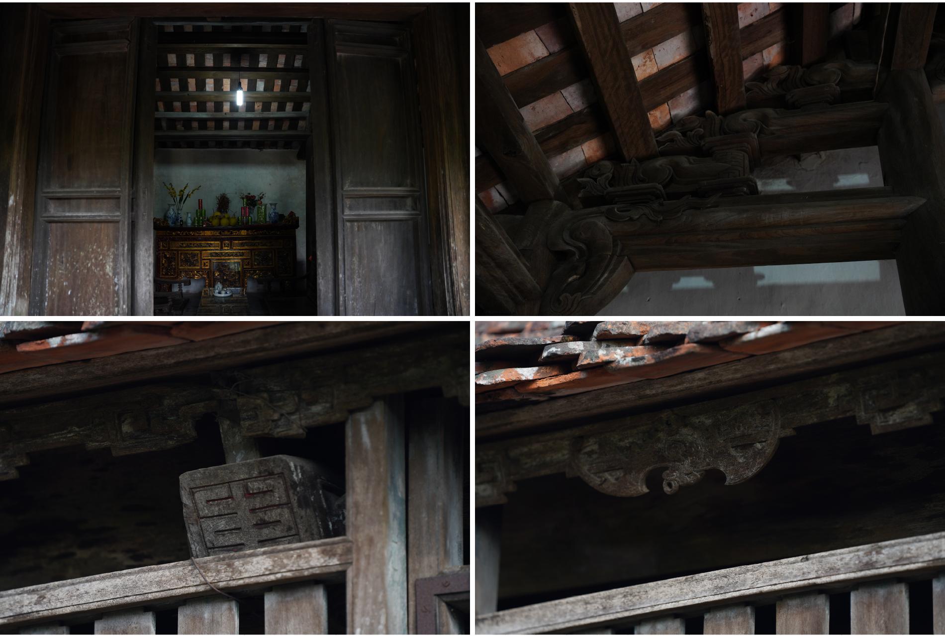 Kiến trúc ngôi nhà Bá Kiến qua hơn một thế kỷ ảnh 13