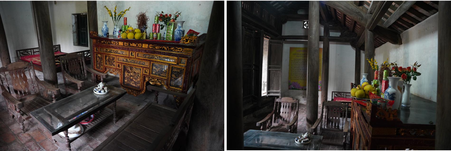 Kiến trúc ngôi nhà Bá Kiến qua hơn một thế kỷ ảnh 15