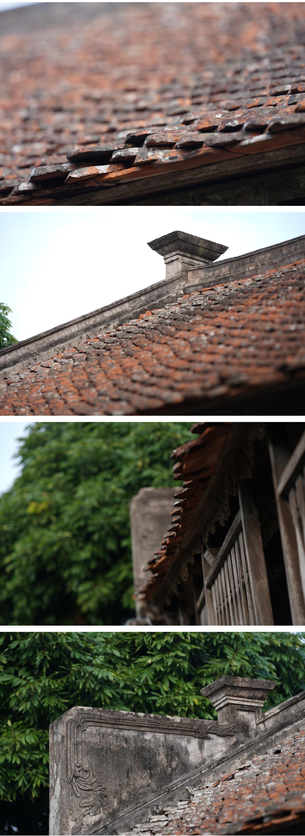 Kiến trúc ngôi nhà Bá Kiến qua hơn một thế kỷ ảnh 20