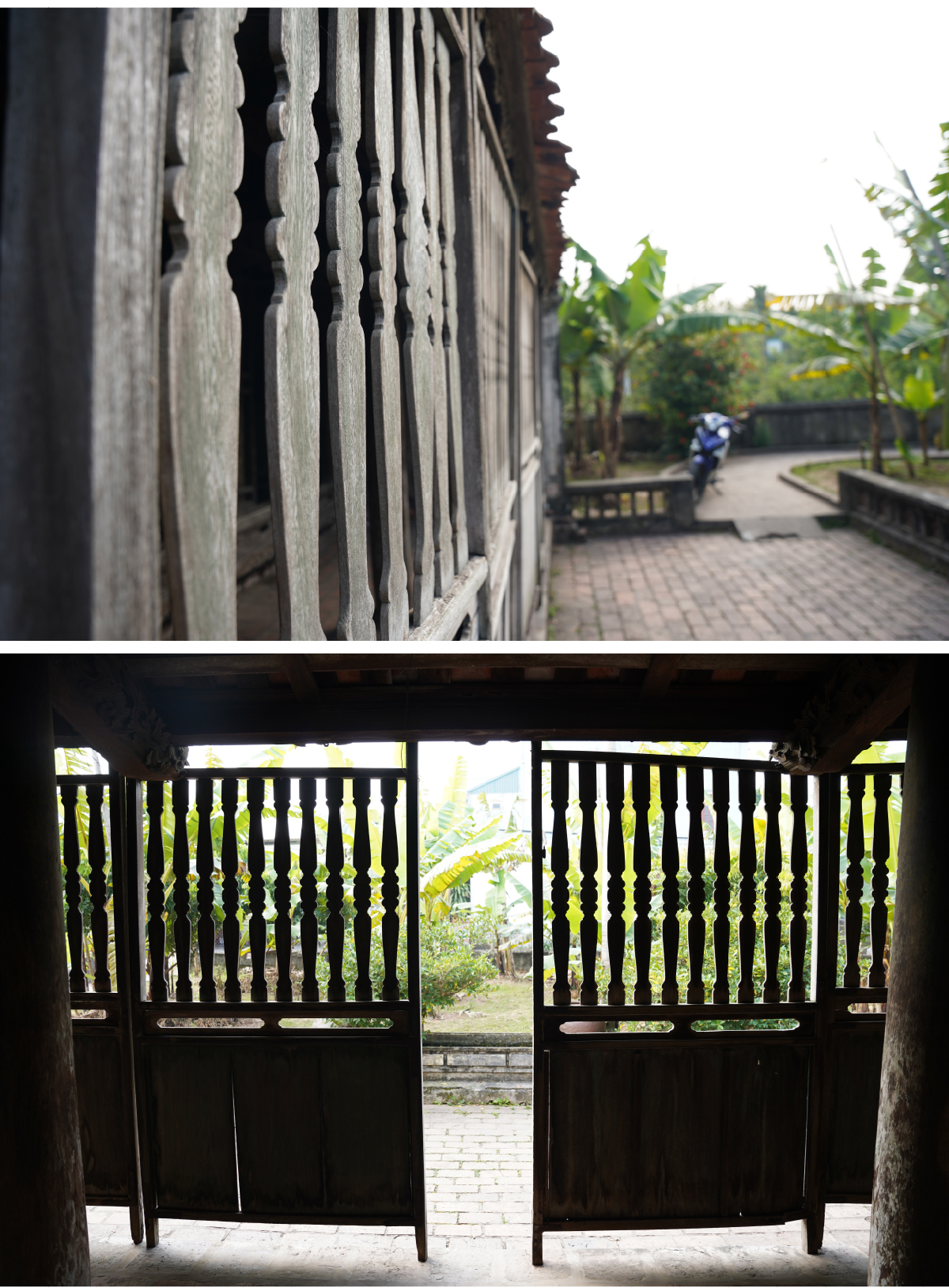 Kiến trúc ngôi nhà Bá Kiến qua hơn một thế kỷ ảnh 4