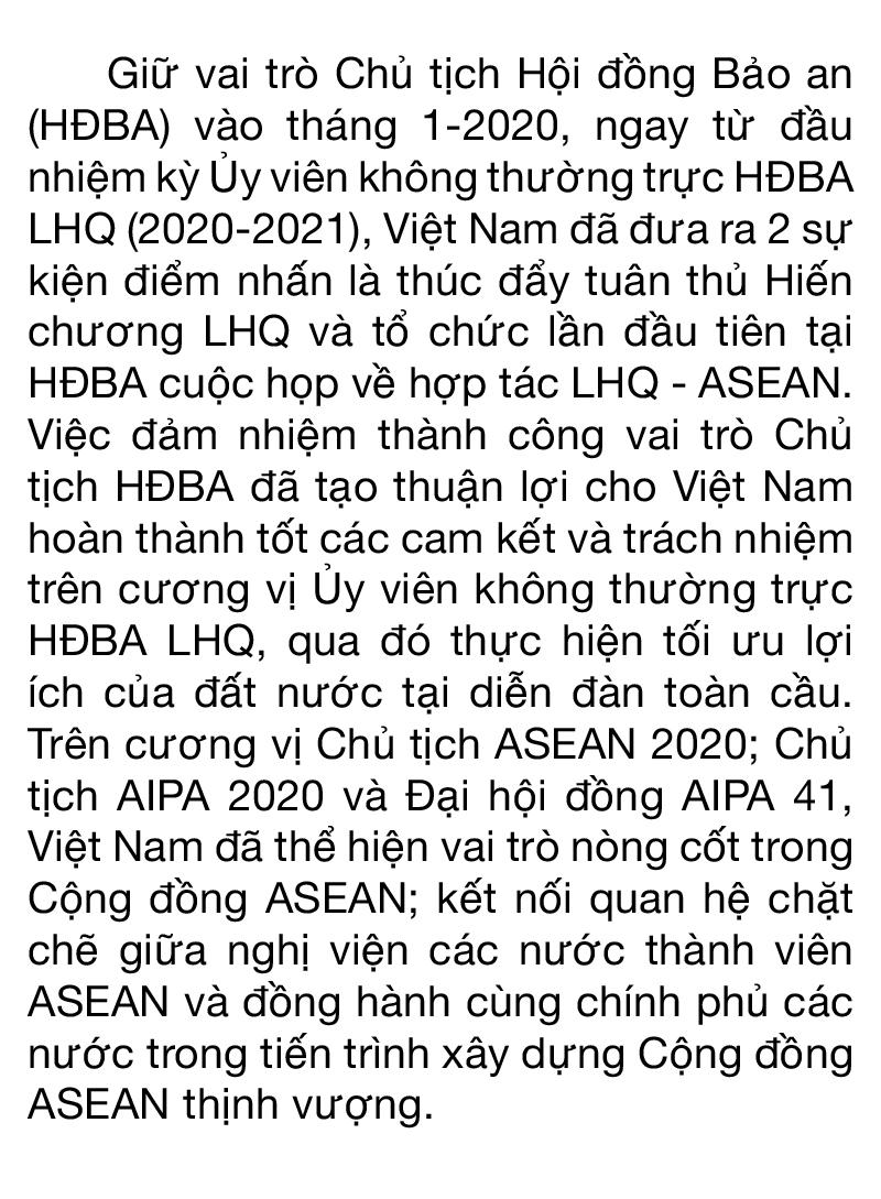 Vị thế Việt Nam ảnh 8