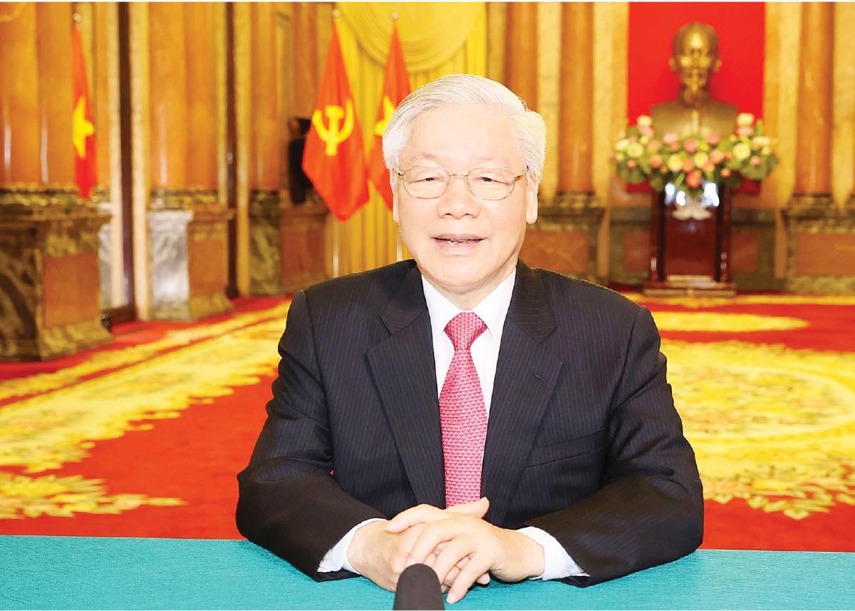 Vị thế Việt Nam ảnh 9