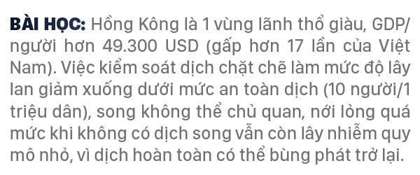 Việt Nam đang trải qua làn sóng lây nhiễm Covid-19 lần thứ 3, bao giờ kết thúc? ảnh 10