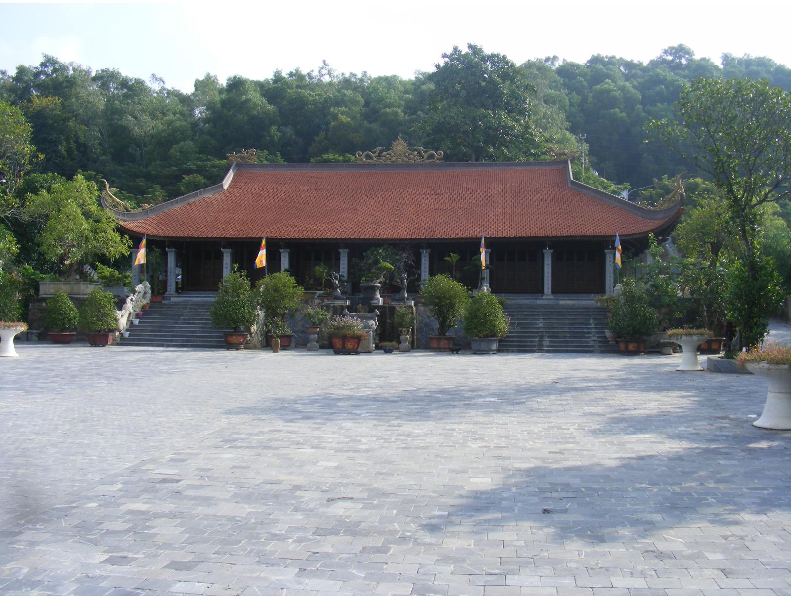 Nét độc đáo làng cổ Đông Sơn  ảnh 7