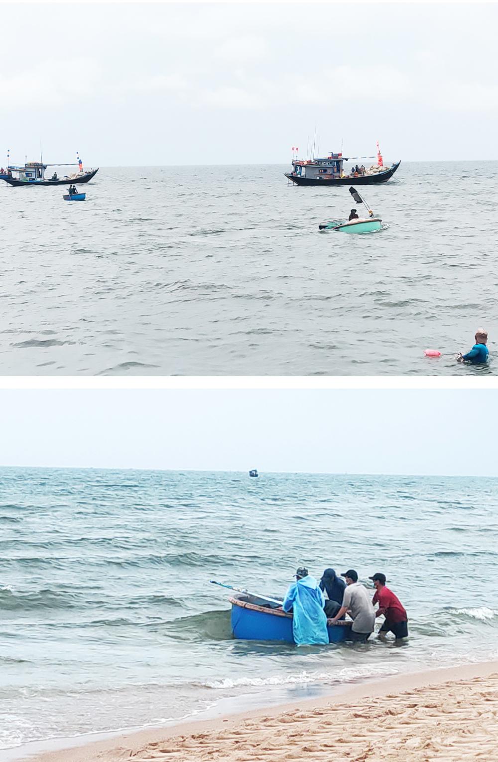 Hối hả vươn khơi ngày mở cửa biển sau giãn cách ảnh 2