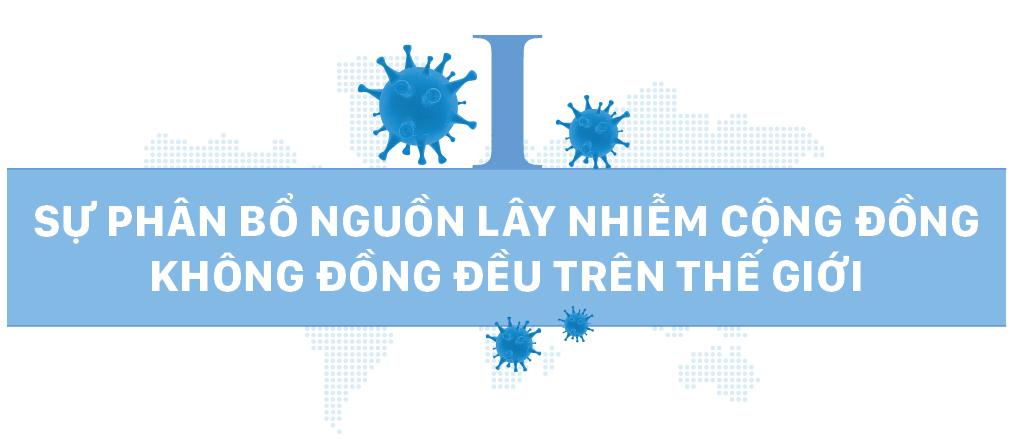 Đại dịch Covid-19: Kiến nghị chiến lược tiêm vắc xin hiệu quả cao trong điều kiện thiếu vắc xin ảnh 1