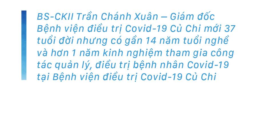 Cận cảnh nơi giành giật sự sống với 'tử thần Covid-19' ảnh 29