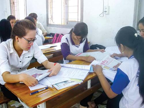 Sức hút ngôn ngữ Khmer Nam bộ
