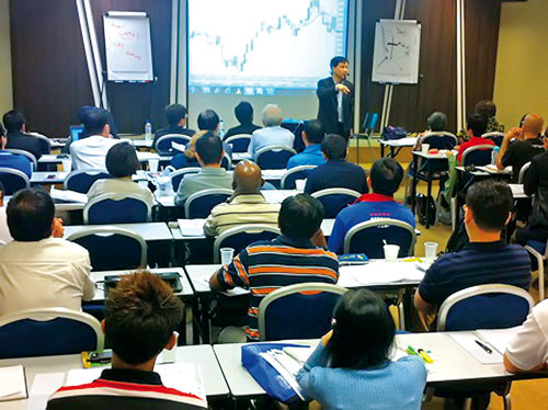 Fx trading singapore