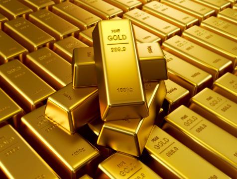 etf oro gold short