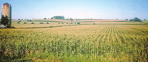 Thách thức nông nghiệp Hoa Kỳ