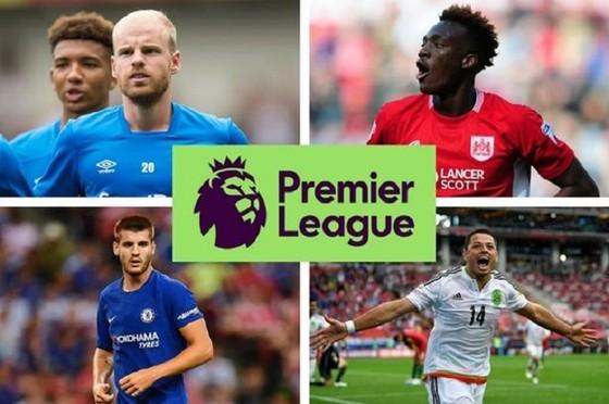 Premier League tự phá kỷ lục chuyển nhượng của mình