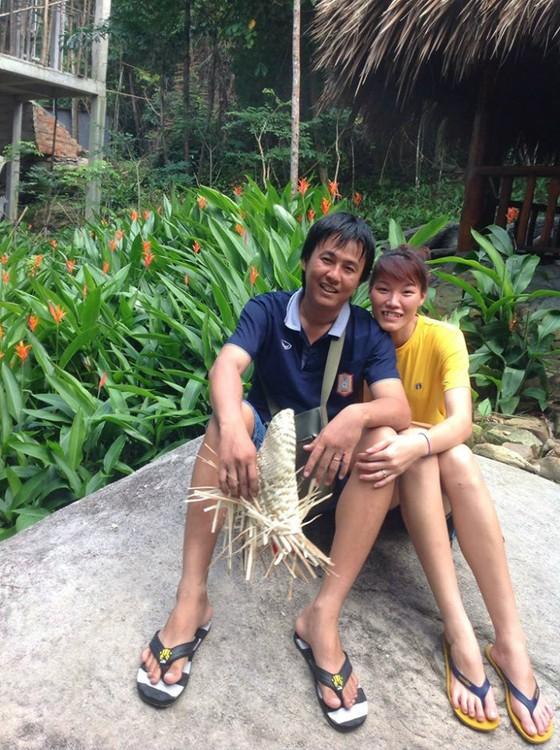 Ngọc Hoa chia tay giải bóng chuyền Thái Lan ảnh 4