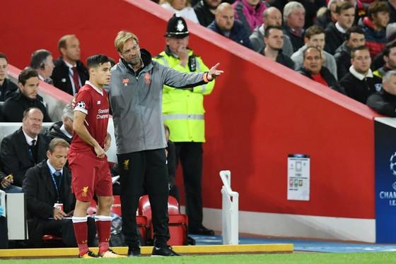 """Liverpool để Sevilla cầm hòa: Cái tội… """"ngây thơ"""" ảnh 2"""