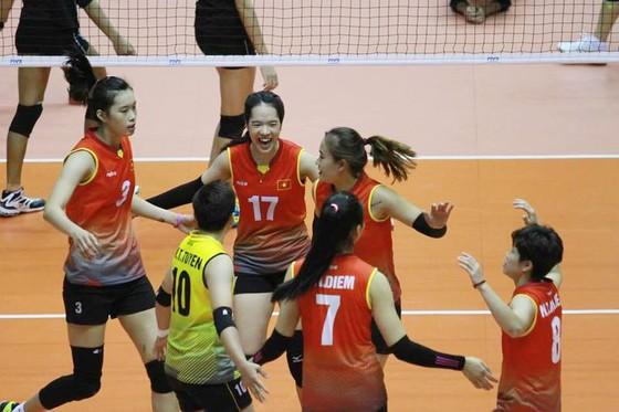 Rốt cuộc, tuyển Việt Nam cũng giành được chiến thắng ở vòng loại giải VĐTG 2018. Ảnh: SMMTV