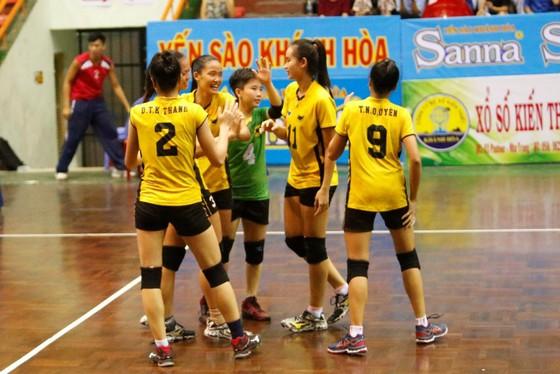 Sau Cúp vô địch, đội trẻ VTV Bình Điền Long An sang Đài Loan tập huấn ảnh 1