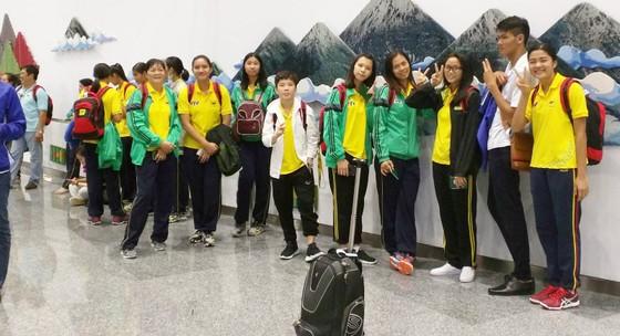 Trẻ VTV Bình Điền Long An luyện nghề ở Đài Loan ảnh 1