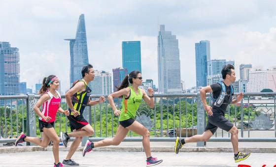 Giải marathon quốc tế TPHCM 2017 sẽ diễn ra vào ngày 26-11.