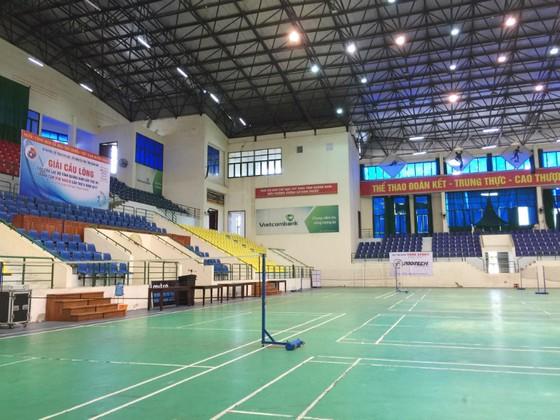 Quảng Nam sẽ đăng cai Cúp bóng chuyền quốc tế VTV9 Bình Điền 2018 ảnh 2