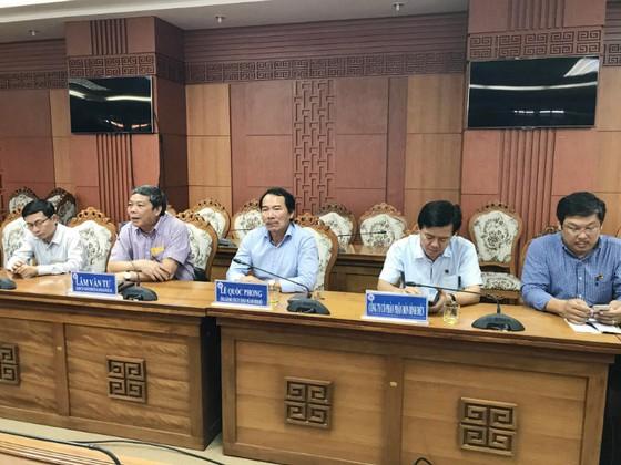 Quảng Nam sẽ đăng cai Cúp bóng chuyền quốc tế VTV9 Bình Điền 2018 ảnh 1