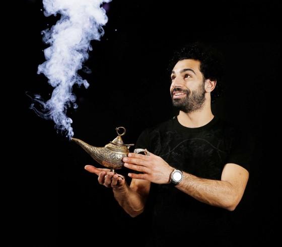 Hồ sơ Mohamed Salah: Sải bước vào vùng đất của những người khổng lồ ảnh 1