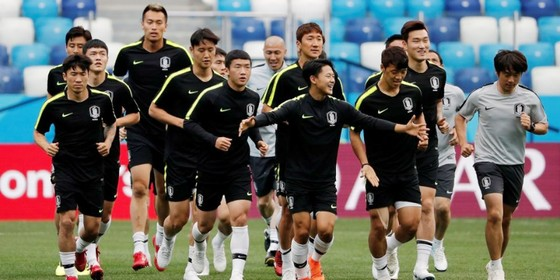HLV Thụy Điển xin lỗi Hàn Quốc trước ngày đối đầu ảnh 1