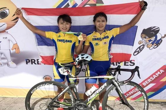Asiad 2018: Thái Lan tăng 100% tiền thưởng cho xe đạp  ảnh 1