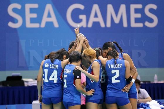 Philippines dự tính tổ chức SEA Games 30 có 56 môn thi đấu.