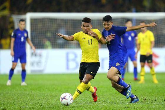 AFF Cup 2018: Malaysia có thể mất 3 trụ cột ở chung kết ảnh 1