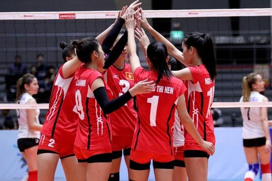 Việt Nam đăng cai giải vô địch U23 nữ châu Á 2019 ảnh 2