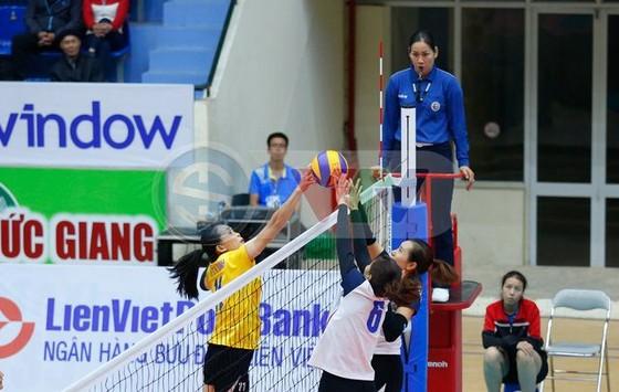 VTV Bình Điền Long An vô địch Đại hội TDTT toàn quốc 2018 ảnh 2