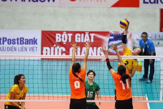 VTV Bình Điền Long An vô địch Đại hội TDTT toàn quốc 2018 ảnh 1